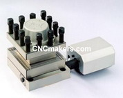 CNC Electric Turret